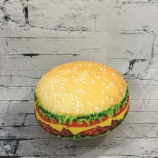 Gối 3D Hamburger