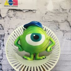 Gối 3D Một Mắt Mike